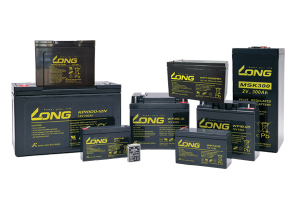 Lead Acid and Car Batteries