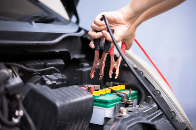 How To Use Car Battery Chargers