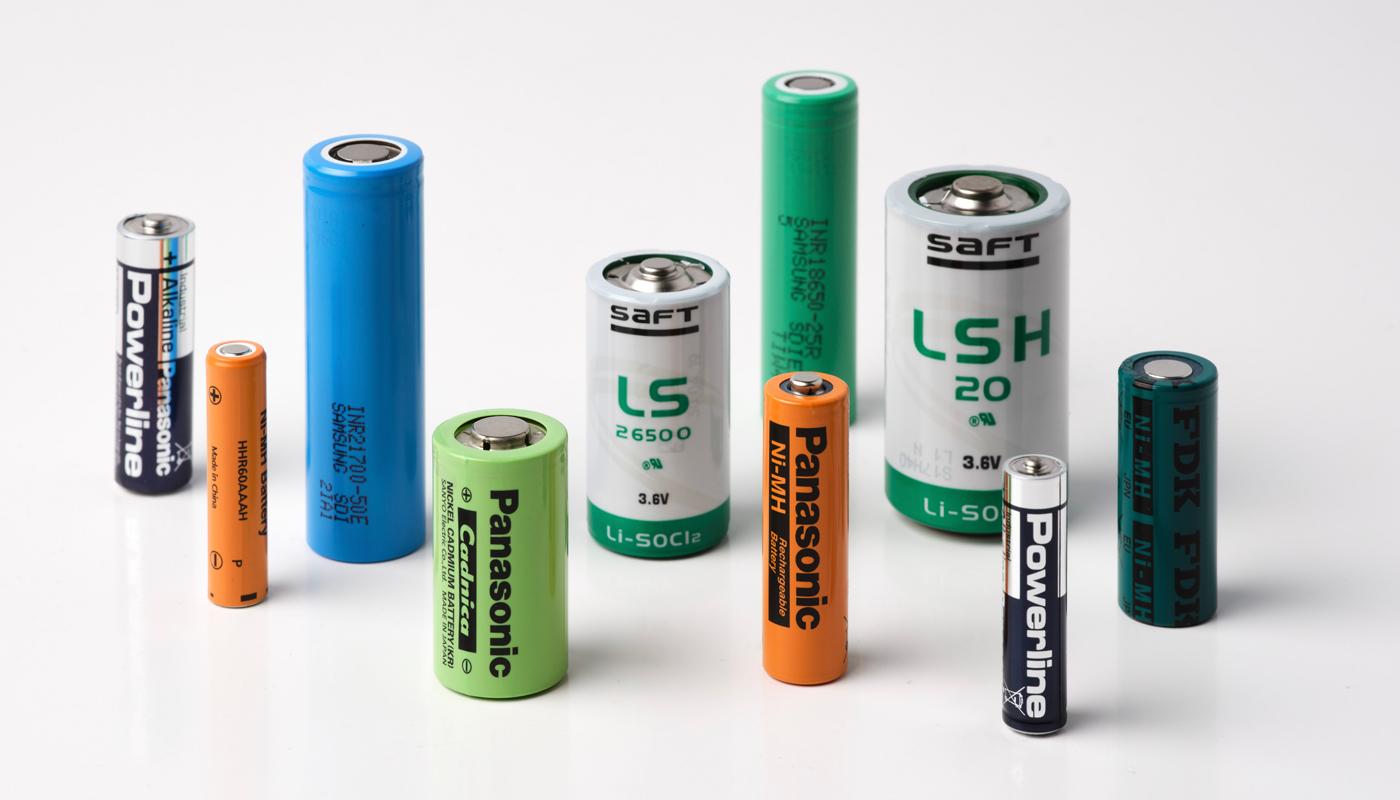 Батериите - как да разпознаваме и разчитаме съкращенията при тях?